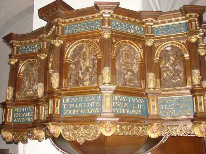 1591 prædikestol Skt. Catharina Ribe (jeg kender ikke billedskærer9 Claus DSC07353.JPG
