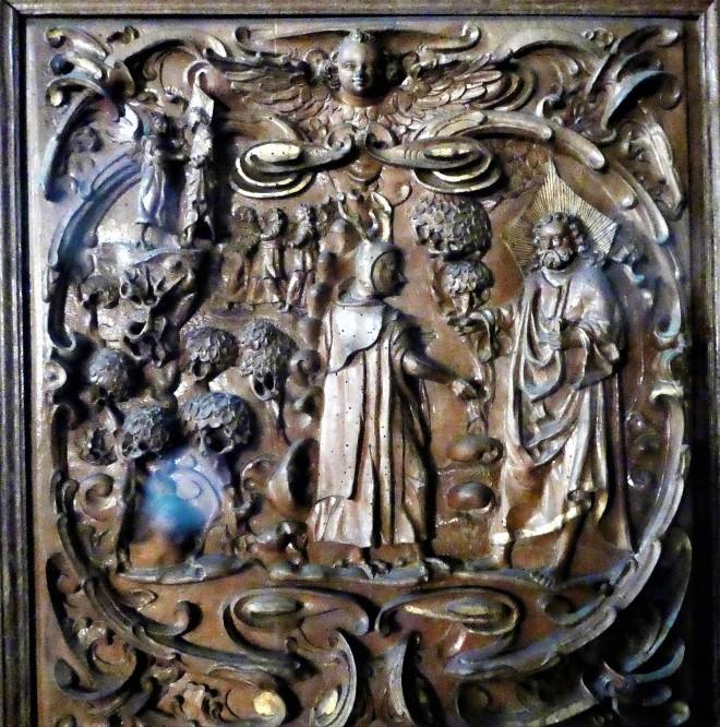 1637 Hans Dreyer Holckenhavn Kapel Fristelsen, Claus P1030811.jpg