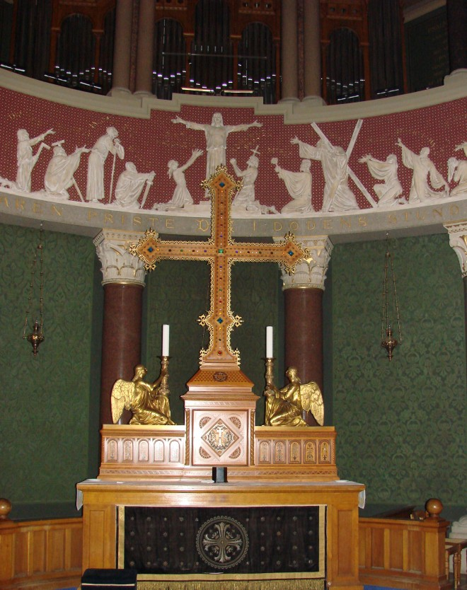 Stefan Sinding detalje Jesuskirken, Claus.jpg