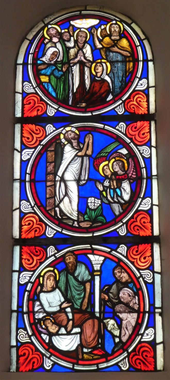 1903 C.N. Overgaard, Ballerup Kirke, Claus P1140050.JPG