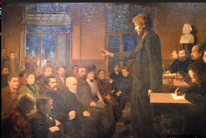 1900 Jens Birkholm Fattigdommens evangelium, Berlin Nettet Billede1.png