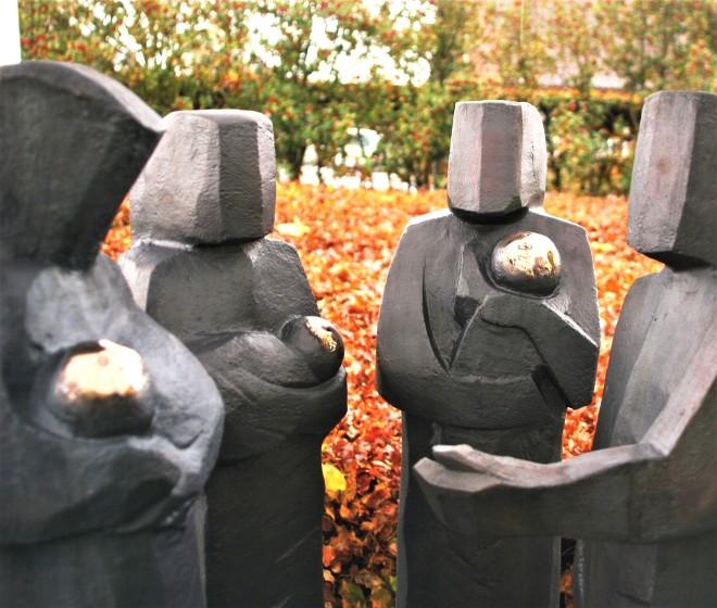 2009 Benny Vindelev, Kvinderne redigeret Ry 4Ny