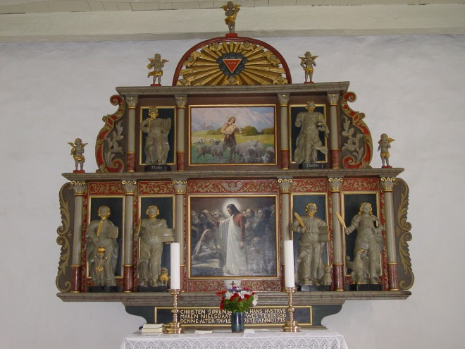 1895 Luplau Janssen Fjelsø kirke Claus DSC08870