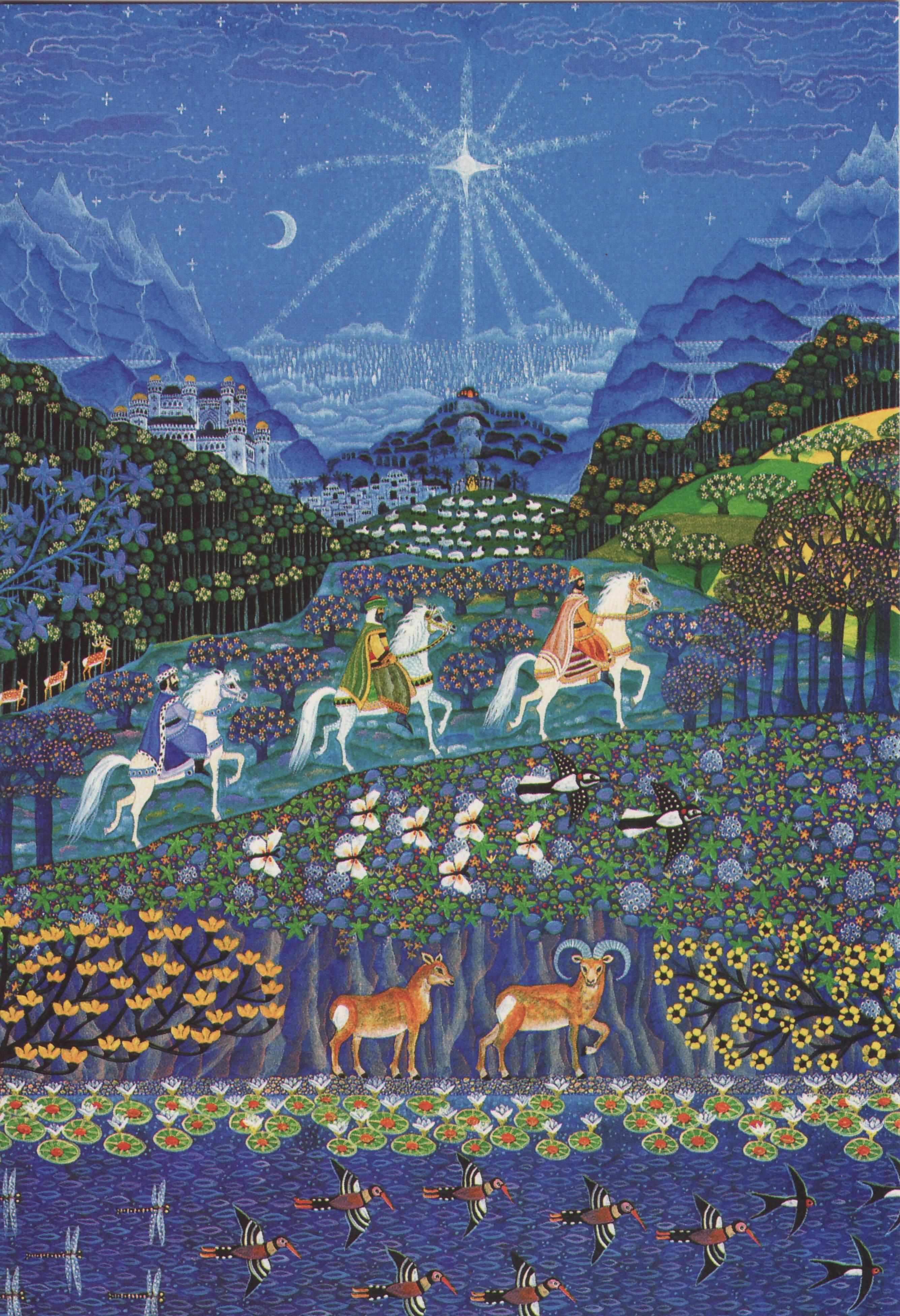 esben-hanefelt-kristensen-3-vise-maend-til-hest